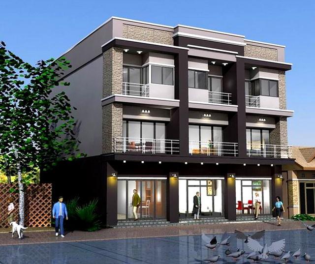 ขายอาคารพาณิชย์พัทยา  commercial building-สำหรับ-ขาย-ซอยทุ่งกลมตาลหมัน--soi-tungklomtanman 20121008102936.jpg
